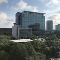 SafePass Visitor Management System Houston Office