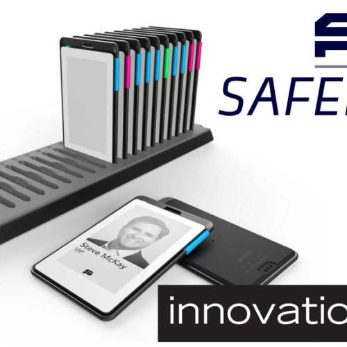 SafePass Featured on InnovationMap