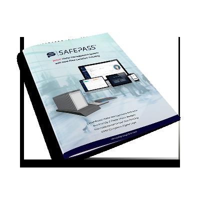 SafePass Sales Brochure