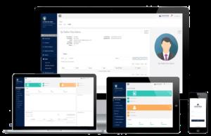 SafePass Visitor Manager Management Software