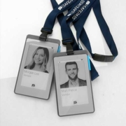 Wearable Technology Badges