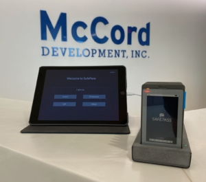 SafePass at McCord Development, Inc.