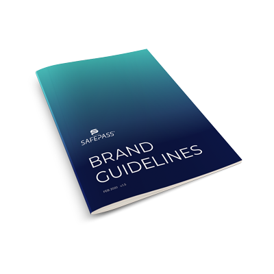 SafePass Brand Guidelines